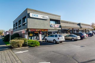 Photo 1: 105 2760 GLADWIN Road in Abbotsford: Abbotsford West Office for lease : MLS®# C8008748