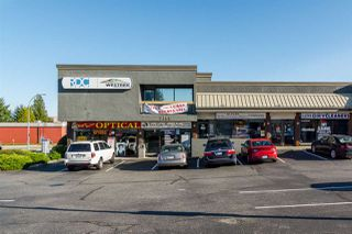 Photo 2: 105 2760 GLADWIN Road in Abbotsford: Abbotsford West Office for lease : MLS®# C8008748