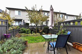 "Photo 16: 91 7938 209 Street in Langley: Willoughby Heights Townhouse for sale in ""Red Maple Park"" : MLS®# R2120892"