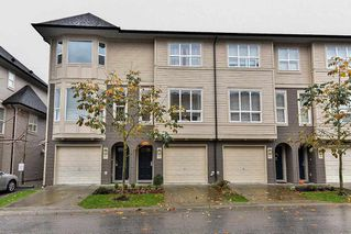 "Photo 20: 91 7938 209 Street in Langley: Willoughby Heights Townhouse for sale in ""Red Maple Park"" : MLS®# R2120892"