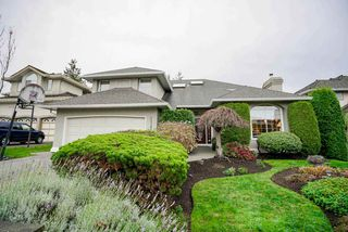 "Photo 1: 12362 63A Avenue in Surrey: Panorama Ridge House for sale in ""Boundary Park"" : MLS®# R2124383"