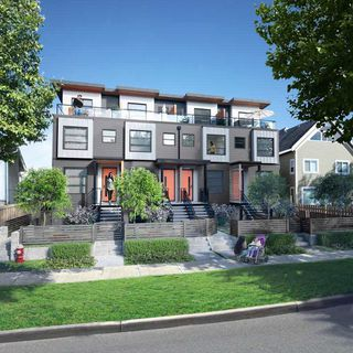 "Photo 1: 2631 DUKE Street in Vancouver: Collingwood VE Home for sale in ""NORQUAY"" (Vancouver East)  : MLS®# R2138375"