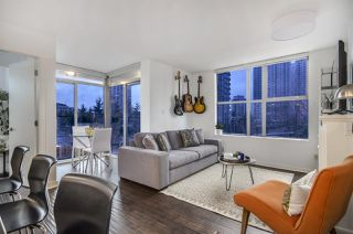 "Photo 1: 406 989 BEATTY Street in Vancouver: Downtown VW Condo for sale in ""THE NOVA"" (Vancouver West)  : MLS®# R2139406"