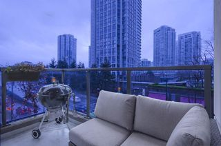"Photo 17: 406 989 BEATTY Street in Vancouver: Downtown VW Condo for sale in ""THE NOVA"" (Vancouver West)  : MLS®# R2139406"