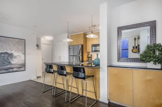 "Photo 6: 406 989 BEATTY Street in Vancouver: Downtown VW Condo for sale in ""THE NOVA"" (Vancouver West)  : MLS®# R2139406"