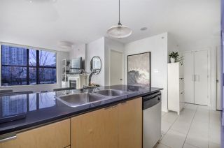 "Photo 11: 406 989 BEATTY Street in Vancouver: Downtown VW Condo for sale in ""THE NOVA"" (Vancouver West)  : MLS®# R2139406"