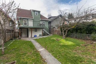 Photo 8: 2668 E 8TH Avenue in Vancouver: Renfrew VE House for sale (Vancouver East)  : MLS®# R2154195