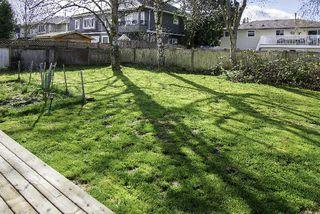 Photo 14: 3820 LAMOND Avenue in Richmond: Seafair House for sale : MLS®# R2154214