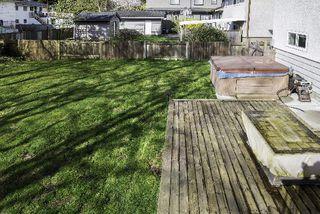Photo 15: 3820 LAMOND Avenue in Richmond: Seafair House for sale : MLS®# R2154214