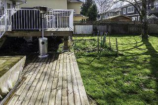 Photo 16: 3820 LAMOND Avenue in Richmond: Seafair House for sale : MLS®# R2154214