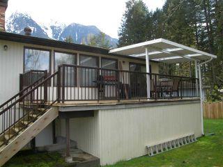 Photo 14: 65897 OGILVIEW Drive in Hope: Hope Kawkawa Lake House for sale : MLS®# R2159687