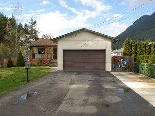 Photo 12: 65897 OGILVIEW Drive in Hope: Hope Kawkawa Lake House for sale : MLS®# R2159687