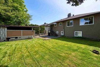 Photo 20: 327 NINTH Avenue in New Westminster: GlenBrooke North House for sale : MLS®# R2161217