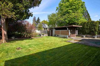 Photo 19: 327 NINTH Avenue in New Westminster: GlenBrooke North House for sale : MLS®# R2161217