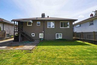 Photo 18: 327 NINTH Avenue in New Westminster: GlenBrooke North House for sale : MLS®# R2161217