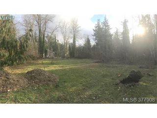 Photo 4: Lot A 468 Wain Road in NORTH SAANICH: NS Deep Cove Land for sale (North Saanich)  : MLS®# 377908