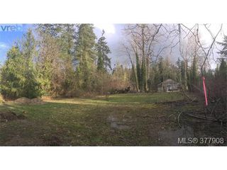 Photo 2: Lot A 468 Wain Road in NORTH SAANICH: NS Deep Cove Land for sale (North Saanich)  : MLS®# 377908