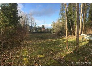 Photo 3: Lot A 468 Wain Road in NORTH SAANICH: NS Deep Cove Land for sale (North Saanich)  : MLS®# 377908