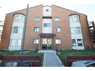 Main Photo: 177 Watson Street in Winnipeg: Seven Oaks Crossings Condominium for sale (4H)  : MLS®# 1712739