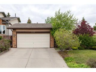 Photo 2: 503 RANCHRIDGE Court NW in Calgary: Ranchlands House for sale : MLS®# C4118889