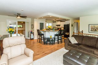 Photo 16: 2870 Southeast 6th Avenue in Salmon Arm: Hillcrest House for sale : MLS®# 10135671