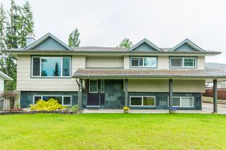 Photo 1: 2870 Southeast 6th Avenue in Salmon Arm: Hillcrest House for sale : MLS®# 10135671