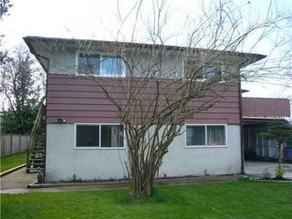 Photo 1: 4804 44A Ave in Ladner: Home for sale : MLS®# V941596