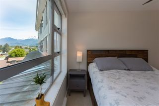 "Photo 9: 501 1212 MAIN Street in Squamish: Downtown SQ Condo for sale in ""Aqua"" : MLS®# R2175199"