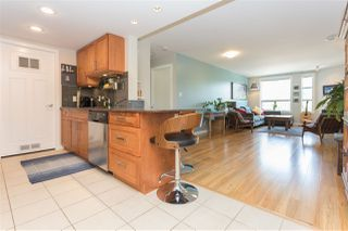"Photo 5: 501 1212 MAIN Street in Squamish: Downtown SQ Condo for sale in ""Aqua"" : MLS®# R2175199"