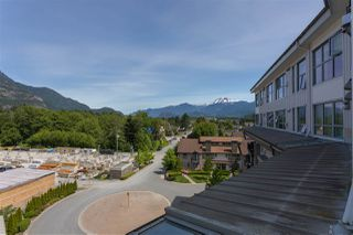 "Photo 18: 501 1212 MAIN Street in Squamish: Downtown SQ Condo for sale in ""Aqua"" : MLS®# R2175199"