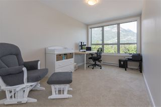"Photo 10: 501 1212 MAIN Street in Squamish: Downtown SQ Condo for sale in ""Aqua"" : MLS®# R2175199"