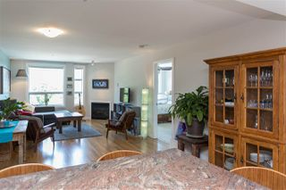 "Photo 1: 501 1212 MAIN Street in Squamish: Downtown SQ Condo for sale in ""Aqua"" : MLS®# R2175199"