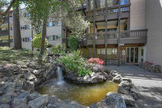 Photo 2: 308 1020 Esquimalt Rd in VICTORIA: Es Old Esquimalt Condo for sale (Esquimalt)  : MLS®# 762694