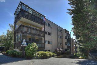 Photo 1: 308 1020 Esquimalt Rd in VICTORIA: Es Old Esquimalt Condo for sale (Esquimalt)  : MLS®# 762694