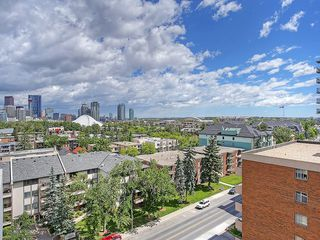 Photo 37: 9D 133 25 Avenue SW in Calgary: Mission Condo for sale : MLS®# C4124350