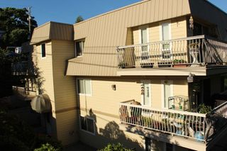 Main Photo: 110 7436 STAVE LAKE Street in Mission: Mission BC Condo for sale : MLS®# R2181997