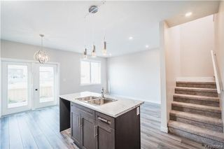 Photo 4: 22 Tweed Lane in Niverville: The Highlands Residential for sale (R07)  : MLS®# 1716977