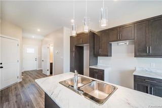 Photo 3: 22 Tweed Lane in Niverville: The Highlands Residential for sale (R07)  : MLS®# 1716977