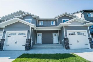 Photo 12: 22 Tweed Lane in Niverville: The Highlands Residential for sale (R07)  : MLS®# 1716977