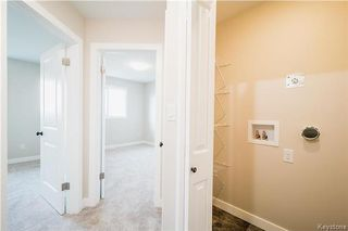 Photo 8: 22 Tweed Lane in Niverville: The Highlands Residential for sale (R07)  : MLS®# 1716977