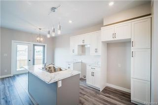 Photo 2: 22 Tweed Lane in Niverville: The Highlands Residential for sale (R07)  : MLS®# 1716977