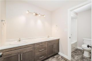 Photo 7: 22 Tweed Lane in Niverville: The Highlands Residential for sale (R07)  : MLS®# 1716977