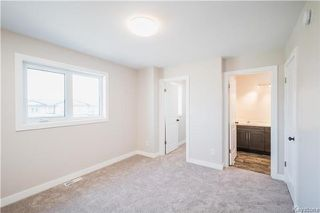 Photo 5: 22 Tweed Lane in Niverville: The Highlands Residential for sale (R07)  : MLS®# 1716977
