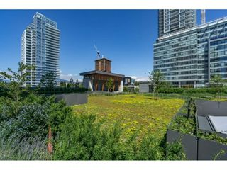 """Photo 20: 402 2008 ROSSER Avenue in Burnaby: Brentwood Park Condo for sale in """"SOLO - STRATUS"""" (Burnaby North)  : MLS®# R2184327"""