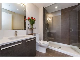 """Photo 13: 402 2008 ROSSER Avenue in Burnaby: Brentwood Park Condo for sale in """"SOLO - STRATUS"""" (Burnaby North)  : MLS®# R2184327"""