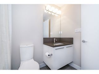 """Photo 14: 402 2008 ROSSER Avenue in Burnaby: Brentwood Park Condo for sale in """"SOLO - STRATUS"""" (Burnaby North)  : MLS®# R2184327"""