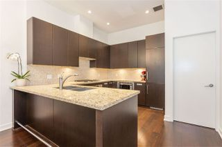 """Photo 6: 1051 RICHARDS Street in Vancouver: Downtown VW Townhouse for sale in """"DONOVAN"""" (Vancouver West)  : MLS®# R2198101"""