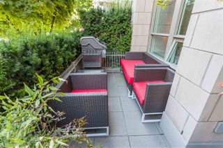 """Photo 12: 1051 RICHARDS Street in Vancouver: Downtown VW Townhouse for sale in """"DONOVAN"""" (Vancouver West)  : MLS®# R2198101"""