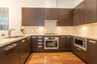 """Photo 5: 1051 RICHARDS Street in Vancouver: Downtown VW Townhouse for sale in """"DONOVAN"""" (Vancouver West)  : MLS®# R2198101"""