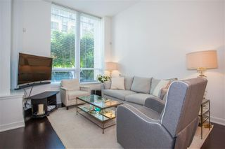 """Photo 2: 1051 RICHARDS Street in Vancouver: Downtown VW Townhouse for sale in """"DONOVAN"""" (Vancouver West)  : MLS®# R2198101"""